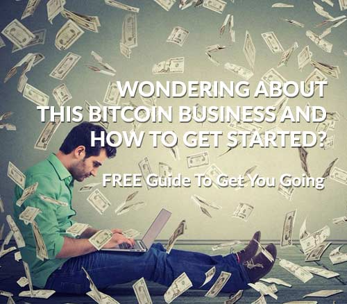 Your FREE Bitcoin Info Guide