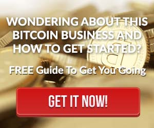 FREE Bitcoin Info Guide