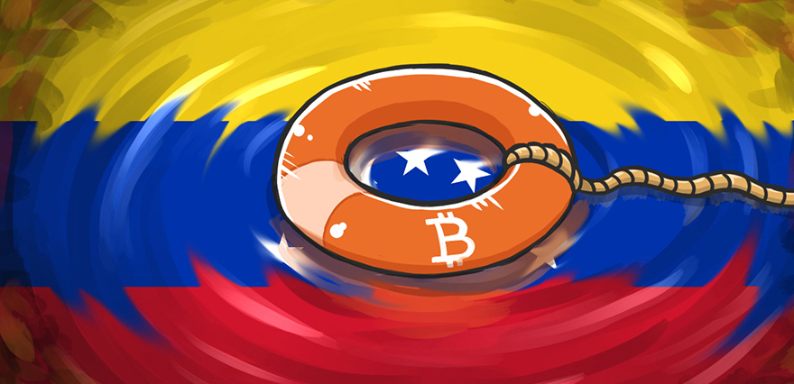 5 Reasons You Should Copy Venezuelans - and Get Bitcoin
