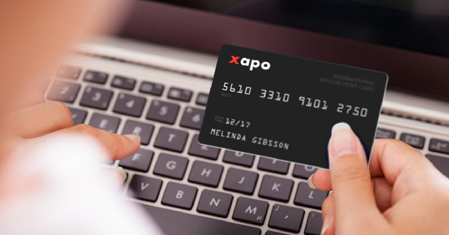 5 Reasons to use Xapo to store your Bitcoin